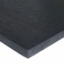 Rubberplaat 9mm plaat 100x100cm